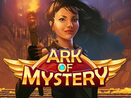 Ark Of Mystery Pokie