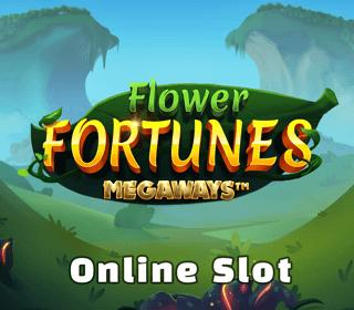 Flower Fortunes MegaWays Pokie