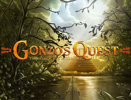 Gonzo's Quest Pokie
