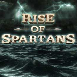 Rise Of The Spartans Pokie