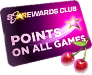 SlotJoint Rewards Club - Points On All Games