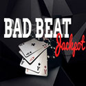 Bad Beat Jackpot - Guts Poker